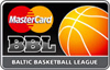 BALTIC BASKETBALL LEAGUE